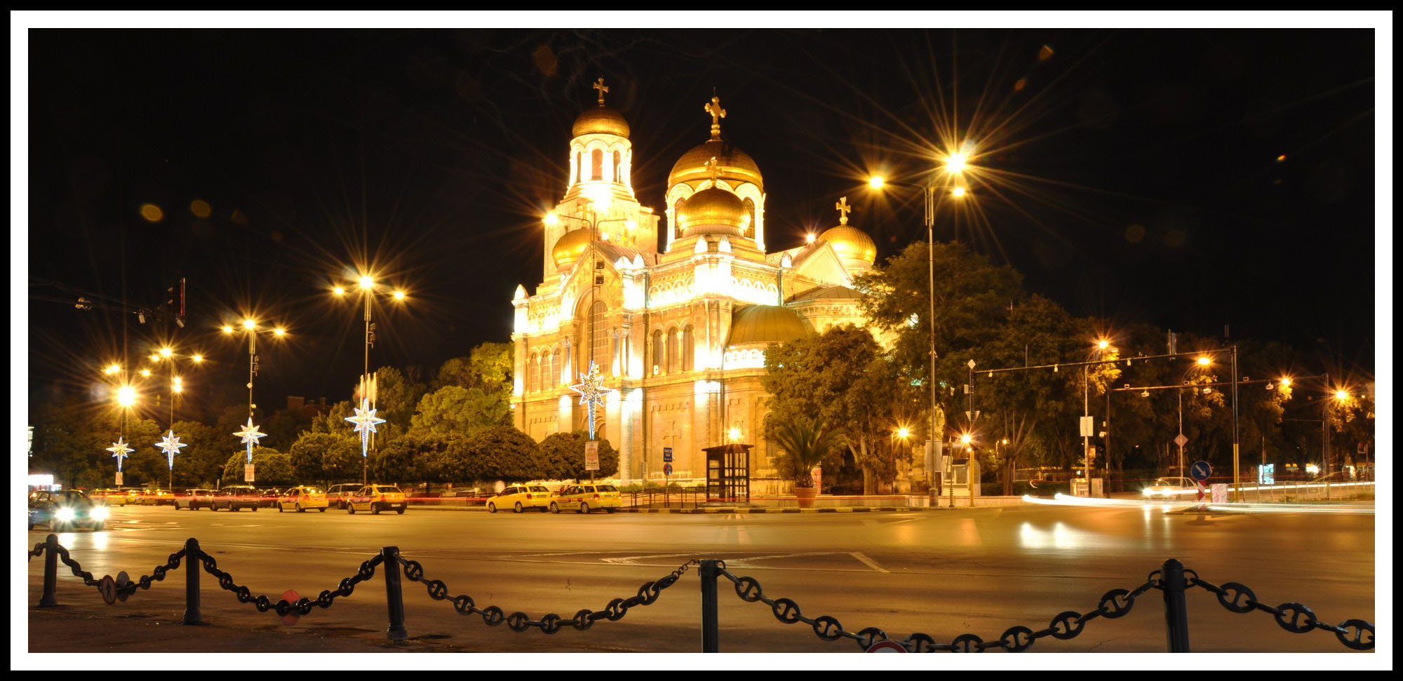 Lights of Varna